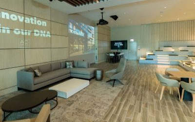AC Hotel's Innovation Gallery… The next big thing
