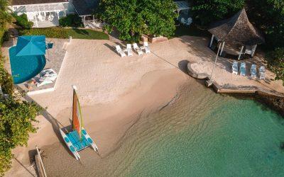 Haute Caribbean Living @ Sundown Villa