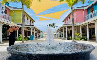 MAIN STREET JAMAICA… authentic experiences