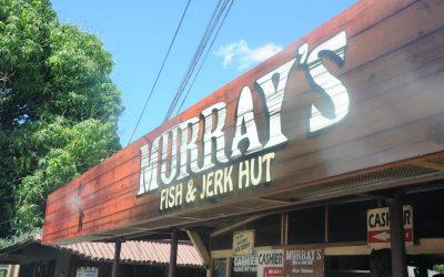 Murray's Fish and Jerk Hut