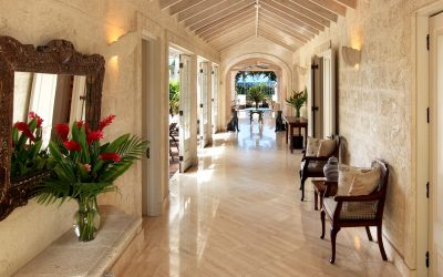 CAPRICE: The essence of Caribbean villa living