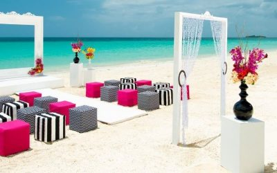 Choosing Your Wedding Location