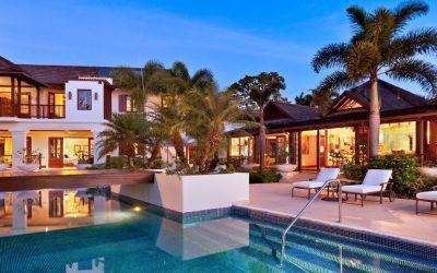 VILLA ALILA: exclusive luxury retreat