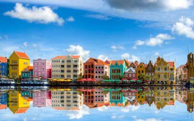 Curaçao nears herd immunity says tourist board