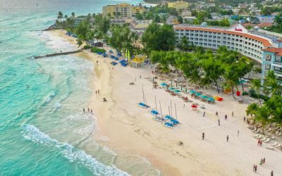 Another 1st from Sandals: VACATION ASSURANCE PROGRAMME