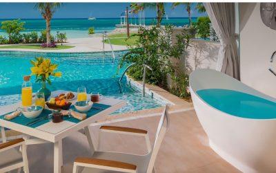 Sandals MoBay hotels among Caribbean's Top 12 resorts