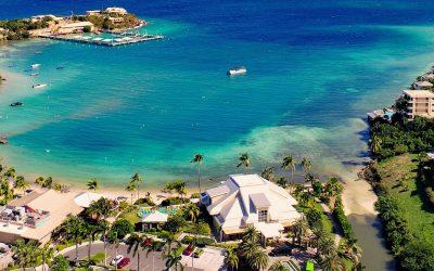 BENVENUTO: US Virgin Islands welcome Italians